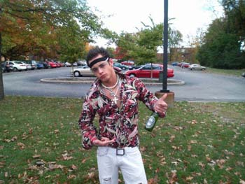 guido halloween or not